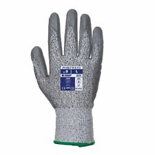 Portwest - 6 paires Pack Coupe 3 résistant PU PALME Hand Protection Gant