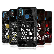 OFFICIAL LIVERPOOL FOOTBALL CLUB NEVER WALK ALONE GEL CASE FOR XIAOMI PHONES