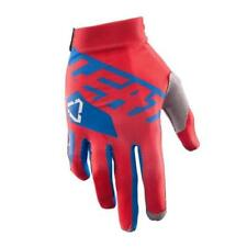 LEATT MX Guanti GPX 2.5 X-Flow - rosso-blu MOTOCROSS ENDURO MX Cross