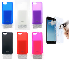 """it cover custodia gel tpu silicone Wiko Tommy 3 (4G) 5.45"""""""