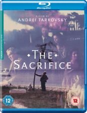 The Sacrifice BLU-RAY NUEVO Blu-ray (art185bd)