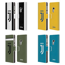 JUVENTUS FOOTBALL CLUB 2017/18 RACE KIT LEATHER BOOK CASE FOR XIAOMI PHONES