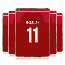 LIVERPOOL FC 2018/19 PLAYERS HOME KIT 1 CASE IN GEL PER APPLE SAMSUNG TABLETS