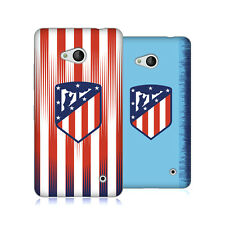 UFFICIALE ATLETICO MADRID 2018/19 KIT CREST CASE IN GEL PER MICROSOFT TELEFONI