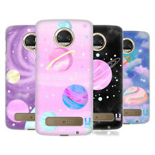 HEAD CASE DESIGNS SPAZIO PASTELLO COVER RETRO RIGIDA PER MOTOROLA TELEFONI 1