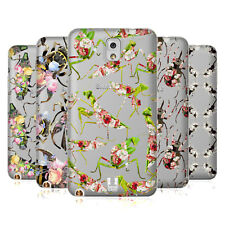 HEAD CASE DESIGNS STRANI INSETTI COVER MORBIDA IN GEL PER SAMSUNG TELEFONI 2