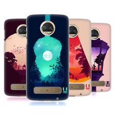 HEAD CASE DESIGNS RICORDI ESTIVI COVER RETRO RIGIDA PER MOTOROLA TELEFONI 1