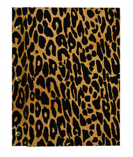 Menu Holder COVER for RESTAURANT PUB Bar Catering meal list A4 Animal Skin Look