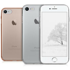 FUNDA COMPLETA DE TPU PARA APPLE IPHONE 7 8