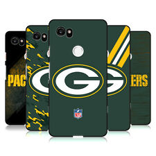 UFFICIALE NFL GREEN BAY PACKERS LOGO COVER IN GEL NERA PER GOOGLE TELEFONI