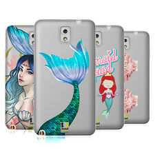HEAD CASE DESIGNS TUTTO SIRENE COVER MORBIDA IN GEL PER SAMSUNG TELEFONI 2