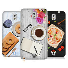 HEAD CASE DESIGNS SCOMMESSE PIATTE COVER MORBIDA IN GEL PER SAMSUNG TELEFONI 2