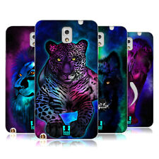 HEAD CASE DESIGNS LUMINOSO COVER MORBIDA IN GEL PER SAMSUNG TELEFONI 2