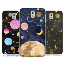 HEAD CASE DESIGNS GALASSIA MARMOREA COVER MORBIDA IN GEL PER SAMSUNG TELEFONI 2
