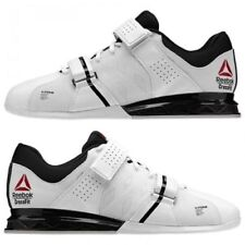 Reebok Crossfit Lifter Plus 2.0 Mens Weightlifting Gym / Fitness Shoes Trainers