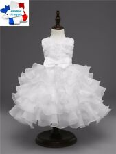 DRESS GIRLS CEREMONY PRINCESS  GLITTER SEQUIN WEDDING PARTY ++FREE SHIPPING!!!!