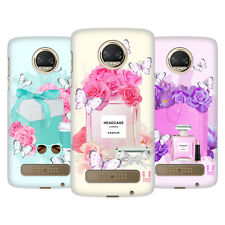 HEAD CASE DESIGNS COLLEZIONE VANITY COVER RETRO RIGIDA PER MOTOROLA TELEFONI 1