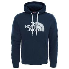 The North Face SUDADERA DREW PEAK PUL T0AHJYULB Azul mod. T0AHJYULB