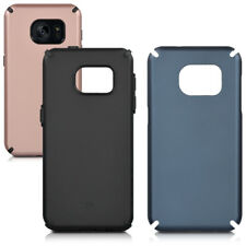 COVER PER SAMSUNG GALAXY S7 CUSTODIA IBRIDA CASE TPU SILICONE