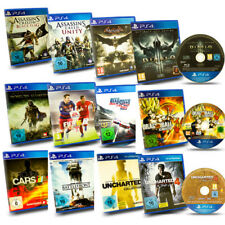 PS4 Juego Assassins Creed Batman Driveclub Fifa 15 16 Need For Speed Uncharted