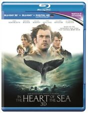 The Heart Of The Sea 3D+2D Blu-Ray Nuovo Blu-Ray (1000588753)