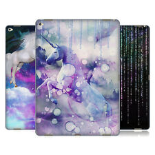 OFFICIAL HAROULITA ABSTRACT FANTASY SOFT GEL CASE FOR APPLE SAMSUNG TABLETS