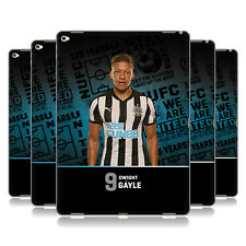 NEWCASTLE UNITED FC NUFC 2017/18 FIRST TEAM 1 GEL CASE FOR APPLE SAMSUNG TABLETS