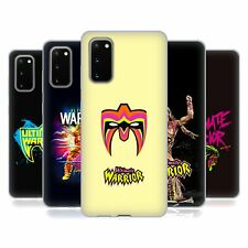 UFFICIALE WWE ULTIMATE WARRIOR COVER MORBIDA IN GEL PER SAMSUNG TELEFONI 1