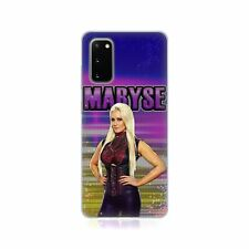 UFFICIALE WWE MARYSE COVER MORBIDA IN GEL PER SAMSUNG TELEFONI 1
