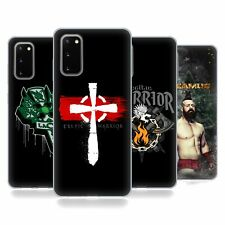 UFFICIALE WWE SHEAMUS COVER MORBIDA IN GEL PER SAMSUNG TELEFONI 1