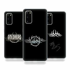 UFFICIALE WWE GOLDBERG COVER MORBIDA IN GEL PER SAMSUNG TELEFONI 1