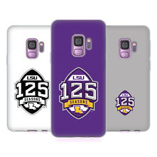 OFFICIAL LOUISIANA STATE UNIVERSITY LSU 2 SOFT GEL CASE FOR SAMSUNG PHONES 1