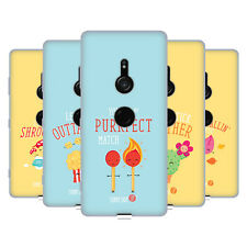 OFFICIAL MUY POP SUNNY SIDE UP MIX SOFT GEL CASE FOR SONY PHONES 1