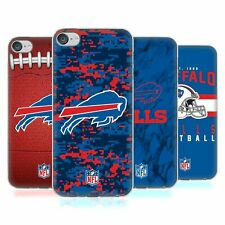OFFICIAL NFL 2018/19 BUFFALO BILLS SOFT GEL CASE FOR APPLE iPOD TOUCH MP3
