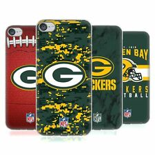 OFFICIAL NFL 2018/19 GREEN BAY PACKERS SOFT GEL CASE FOR APPLE iPOD TOUCH MP3