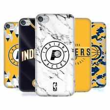 OFFICIAL NBA 2018/19 INDIANA PACERS SOFT GEL CASE FOR APPLE iPOD TOUCH MP3