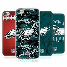 OFFICIAL NFL 2018/19 PHILADELPHIA EAGLES SOFT GEL CASE FOR APPLE iPOD TOUCH MP3