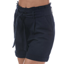 Womens Only Poptrash Easy Paperback Shorts In Night Sky