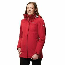 Regatta Womens/Ladies Blanchet II Waterproof Jacket Available to size 26