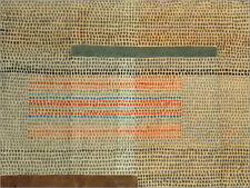 Póster, lienzo o cuadro en metacrilato Two Emphasized Layers - Paul Klee