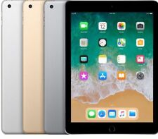 Apple Ipad 5 Gen. 128GB Wi-Fi + Celular Libre 9.7 Pulgadas Tableta