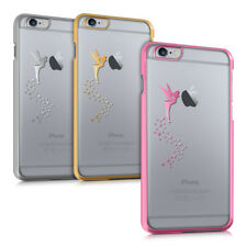 COVER PER APPLE IPHONE 6 PLUS 6S PLUS CUSTODIA PROTETTIVA IN TPU