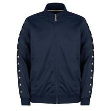 WEEKEND OFFENDER MEN'S TYSON TRACK TOP | NAVY