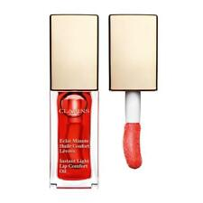 Clarins Fragrances Eclat Minute Huile Confort Levres 03 Red Multicoloured , mode