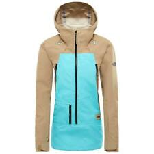 The North Face Ceptor Anorak Marrone , Giacche The north face , sci