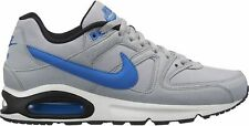 Nike Hombre Zapatos Informales Air Max Command Gris