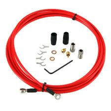 Msc Hydraulic Cable Kit Direct Entry Banjo Multicoloured , Cables Msc , ciclismo