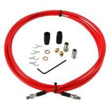 Msc Hydraulic Cable Kit Vertical Multicoloured , Cables Msc , ciclismo