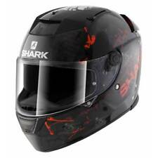 Shark Speed R Series2 Charger Black / White / Red , Casques Shark , moto