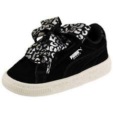 Puma Select Suede Heart Athletic Luxe Infant Blanco , Zapatillas Puma select